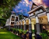 新加坡瑪尼吳哥酒店