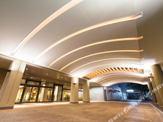 札幌京王廣場飯店(Keio Plaza Hotel Sapporo)公共區域