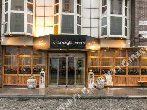 安納恩齊安藝術酒店