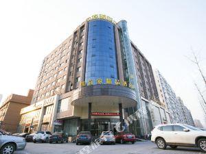 美宜家連鎖酒店(濮陽中原路精品店)