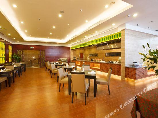 杭州馬可波羅濱湖酒店(Merchant Marco Edgelake Hotel)餐廳