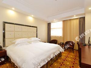 温嶺豪城假日酒店