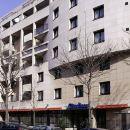 馨樂庭巴士底獄巴黎里昂車站酒店