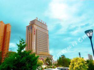 榆林千巨酒店