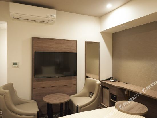 東京相鐵弗雷薩旅店銀座七丁目酒店(Sotetsu Fresa Inn Ginza-Nanachome)1118_010