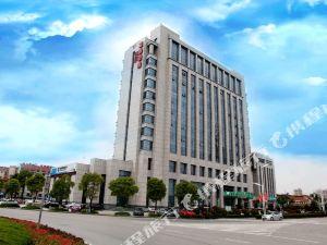 莫泰168(如東行政中心店)