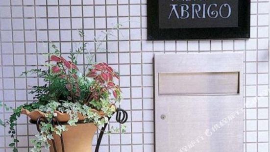 Tabiyu Abrigo