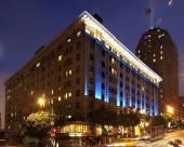 舊金山斯坦福庭院酒店
