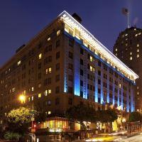 舊金山斯坦福庭院酒店酒店預訂