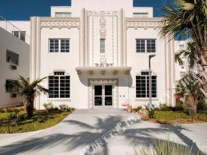 華盛頓公園南海灘酒店(Washington Park Hotel South Beach Miami)