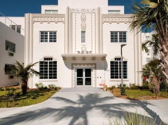 Washington Park Hotel South Beach Miami