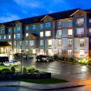維多利亞門戶福朋喜來登酒店(Four Points by Sheraton Victoria Gateway)