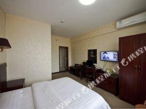 建甌富沙大酒店