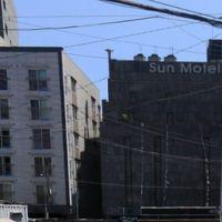 釜山Oncheonjang太陽汽車旅館酒店預訂