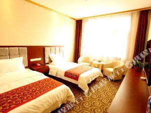 孝義華都大酒店