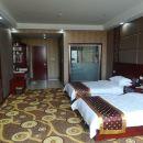 鄂爾多斯大漠明珠酒店