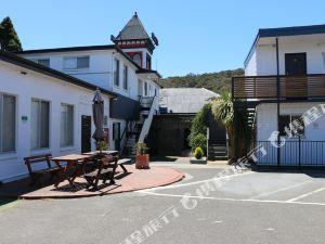 霍巴特塔汽車旅館(Hobart Tower Motel)