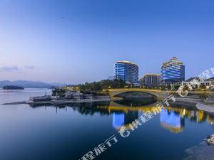 千島湖綠城藍灣度假公寓