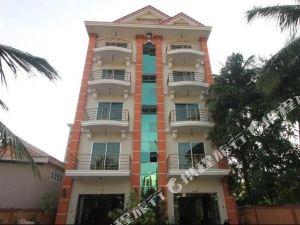 胡志明市白蓮花酒店(White Lotus Hotel Ho Chi Minh City)