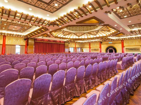 高雄圓山大飯店(The Grand Hotel)會議室