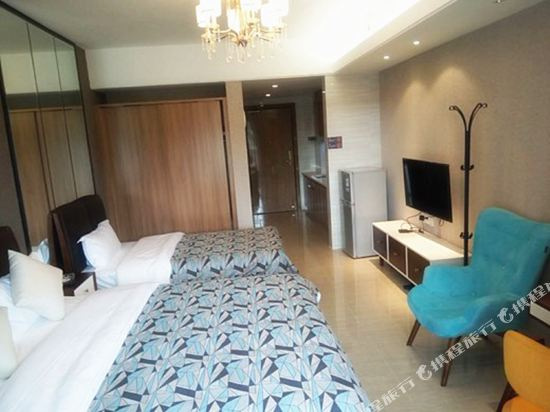 Yumi Holiday Apartment (Changjiang Qizi Bay)