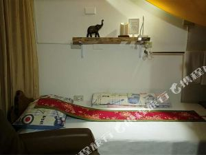 台北7italy民宿(7italy Bed and Breakfast)