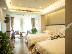 蚌埠藍圖精品酒店