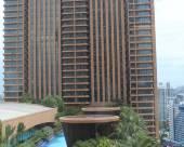 吉隆坡時代廣場陽光服務公寓