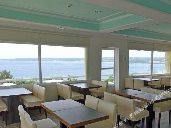 墾丁南灣度假飯店(Kenting Nanwan Resorts)餐廳