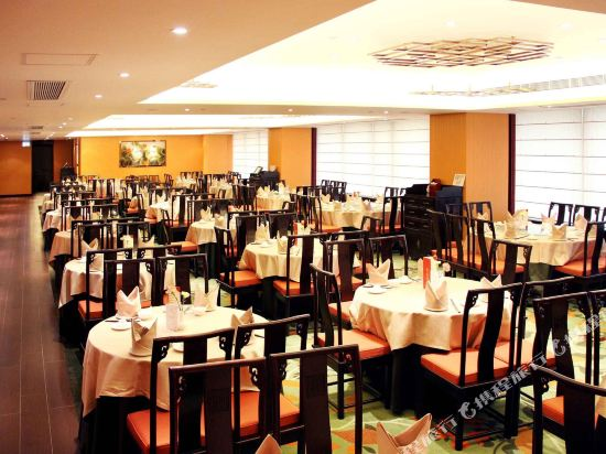 澳門皇家金堡酒店(Casa Real Hotel)餐廳
