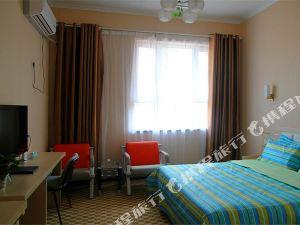 喀什新杭酒店(原老城賓館)
