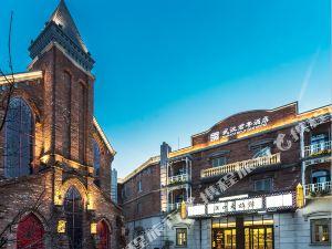 武漢君亭酒店