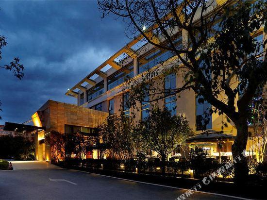 昆明荷泰花園酒店(Herton Garden Hotel)外觀