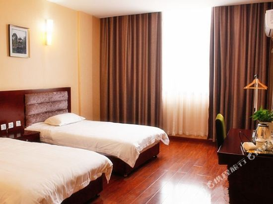 Luoke Holiday Hotel Chengdu