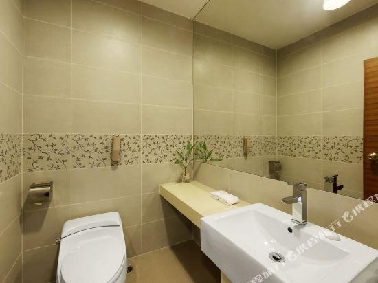 深圳中南海悅大酒店(South China Laguna Hotel)商務雙床房