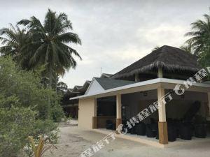 馬爾代夫胡拉珍珠沙度假酒店(Pearl Sands at Huraa Maldives)