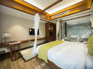昌江木棉鉑金酒店