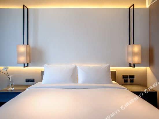曼谷安曼納酒店(Amara Bangkok Hotel)Executive Room