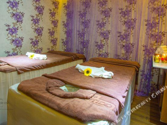 峴港西西里亞水療酒店(Cicilia Hotel & Spa Da Nang)SPA