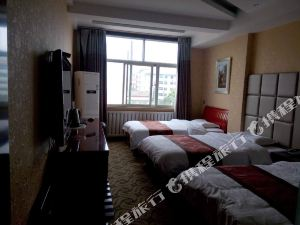黃陵朗廷酒店