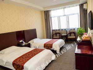 韓城銀都商務酒店