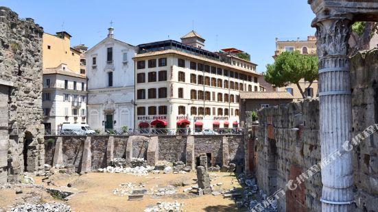 Forum Hotel Rome