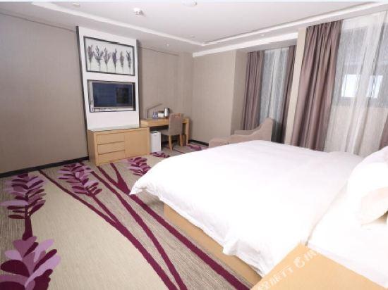 麗楓酒店(佛山順德順聯廣場店)(Lavande Hotel (Foshan Shunde Shunlian Square))豪華套房