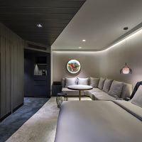 北京VUE後海酒店酒店預訂