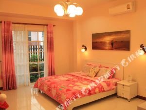 華欣蜜桃游泳池別墅假日酒店(Peach Hua Hin Pool Villa Holiday)