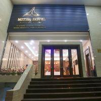 米緹薩酒店酒店預訂