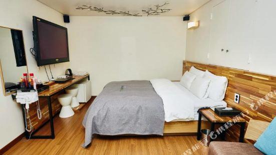 Stylish Hotel Ditto Seoul