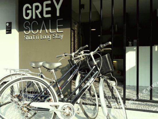 Greyscale Short & Long Stay Guesthouse
