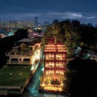 曼谷安姆丹河畔酒店酒店預訂