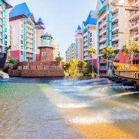 泰多假期加勒比海盜樂園酒店式公寓酒店預訂